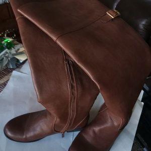 New Comfortview Boots Sz 8M